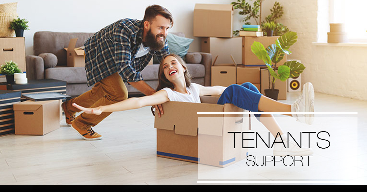 Landlords Support