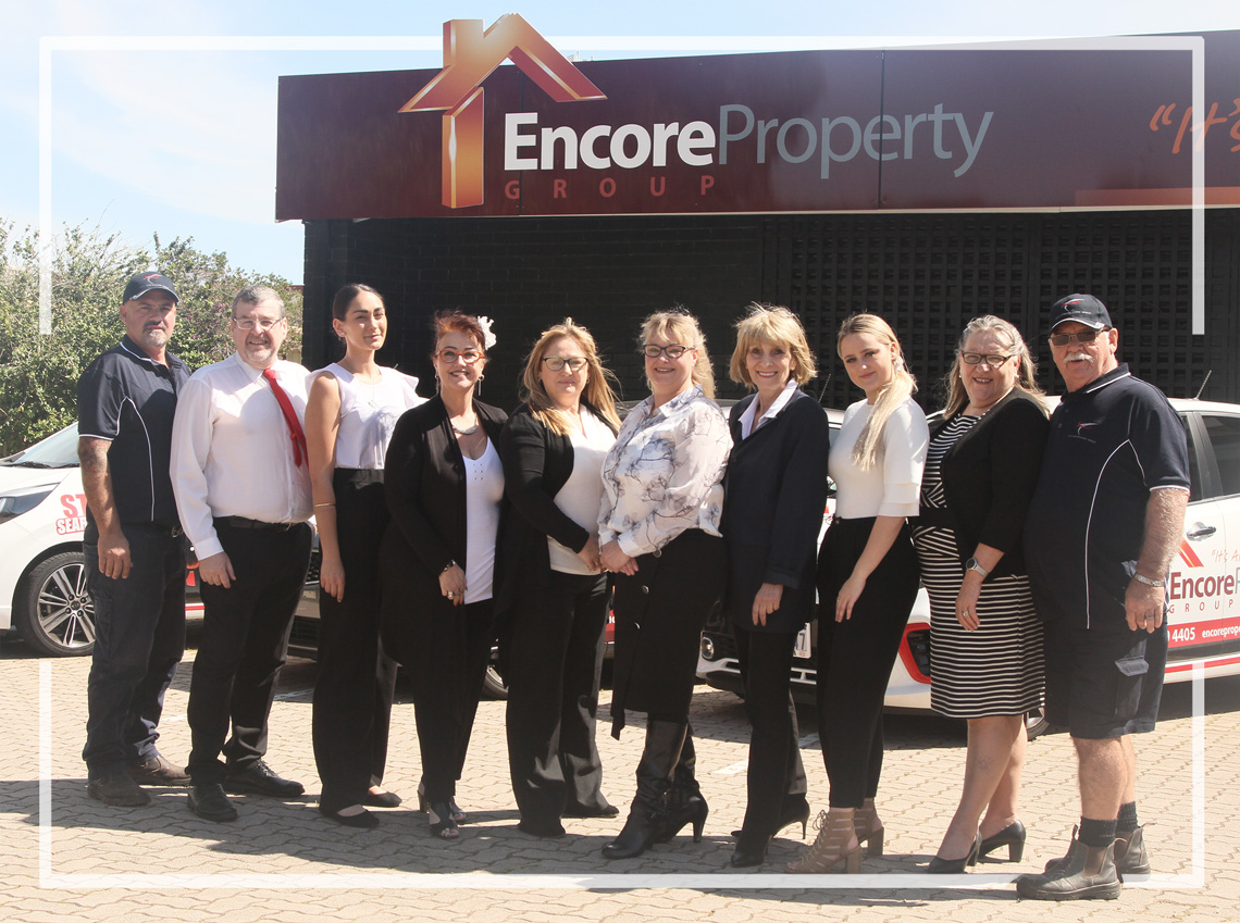 Encore Property Group Team